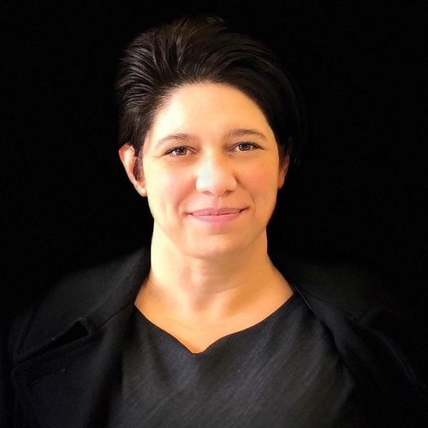 Karen Lucas, DTM, International Director from Region 2