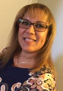 Maggie Escobar, Division S Director, District 100