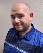 Lucas Stidham, Area P1 Director, District 100