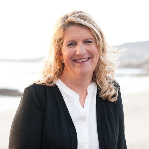 Judie Bicknell, DTM, District 100 Director