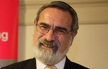 הרב יונתן זקס