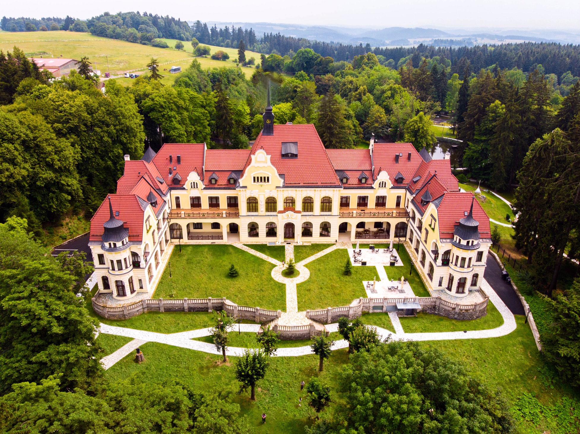 Rubezahl Castle
