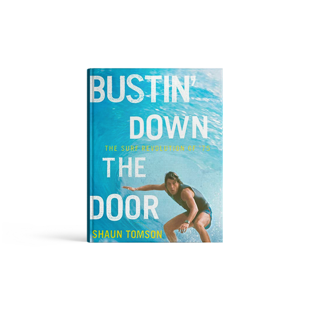 Jeff Divine: 70s Surf Photographs book