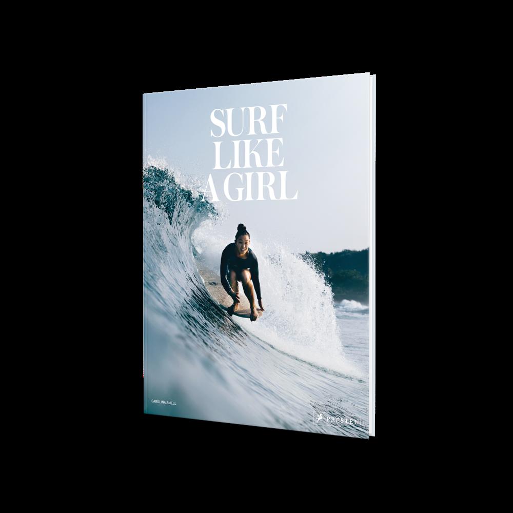 Surfing Book