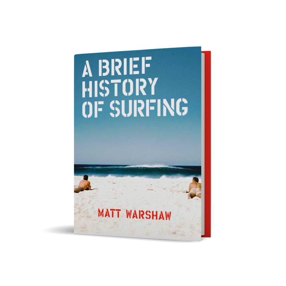 The California Surf Project book