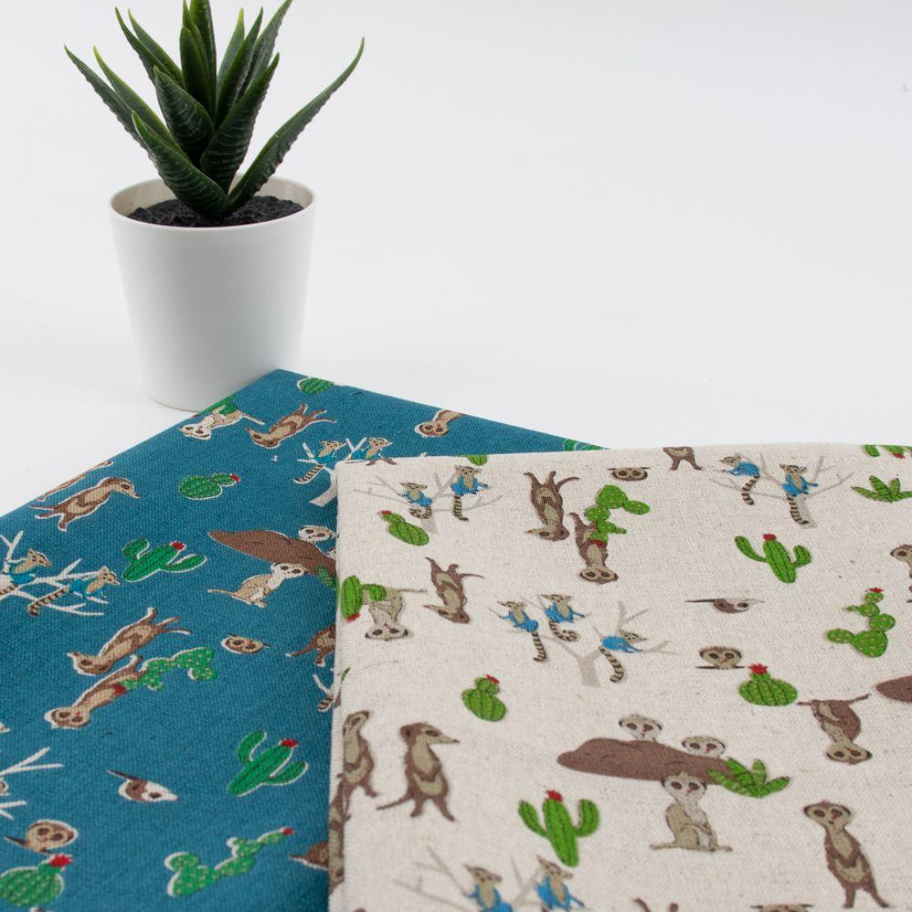 meerkat-lemur-fabric-fabricworm
