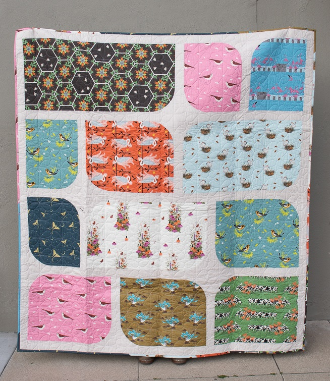 parrallel-path-quilt-pattern-sewbrainy-sewing-summer-charley-harper
