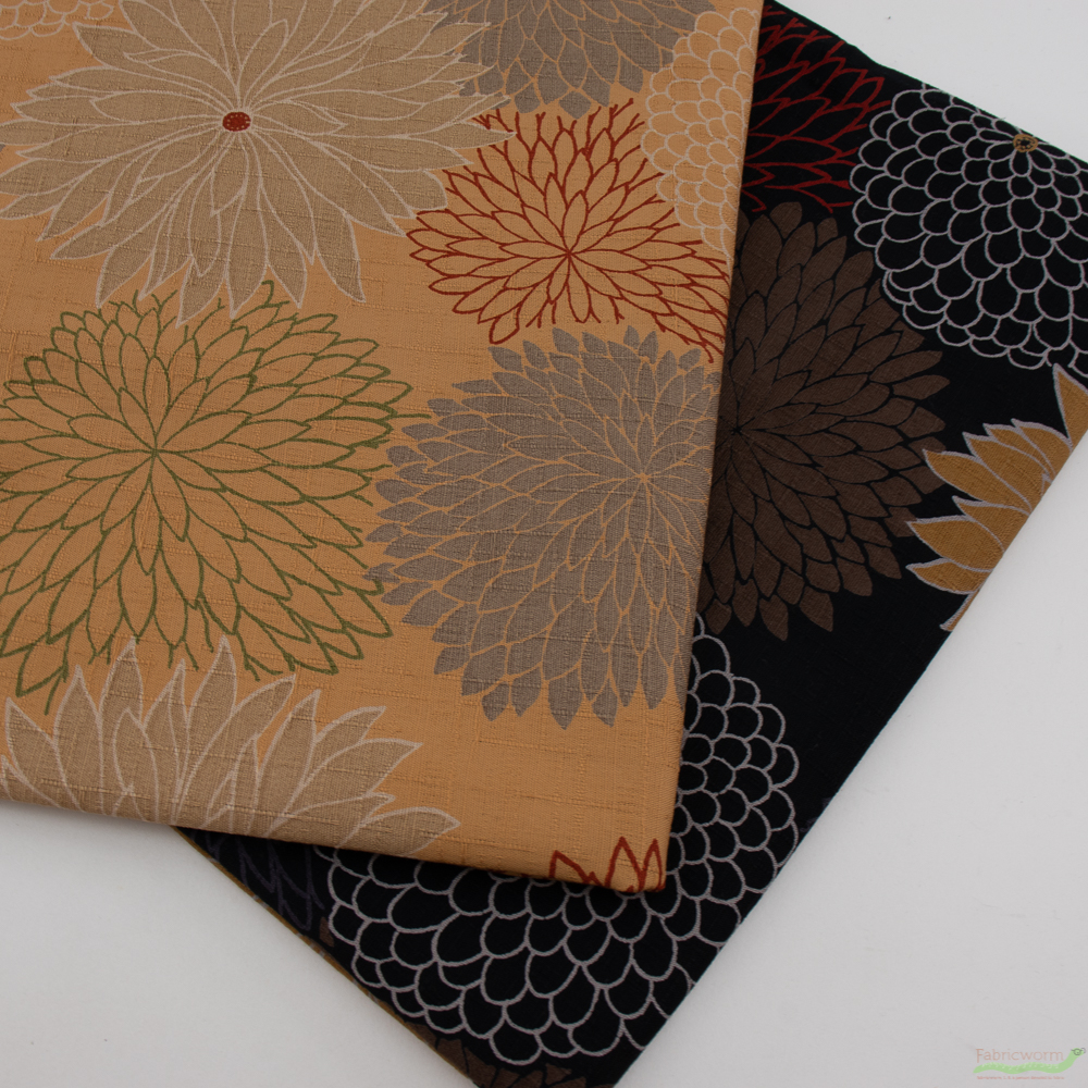 mum-flower-bloom-fabric