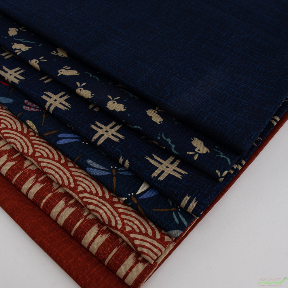 traditional-indigo-japanese-fabric
