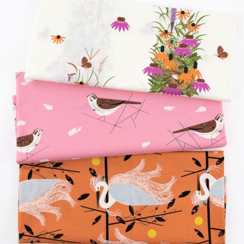 charley-harper-summer-fabric-birch-organic-fabricworm
