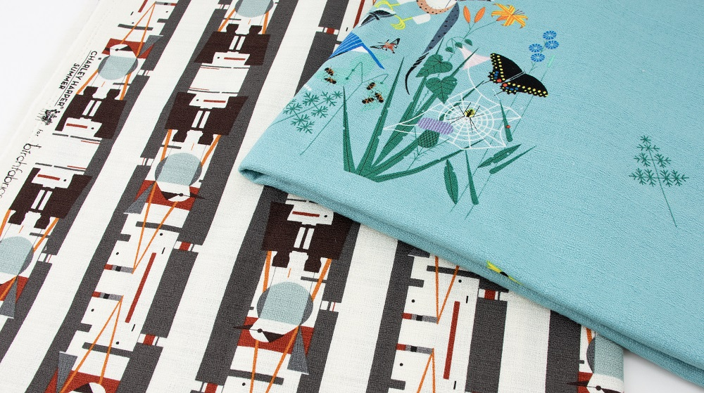 charley-harper-summer-barkcloth-fabric-fabricworm