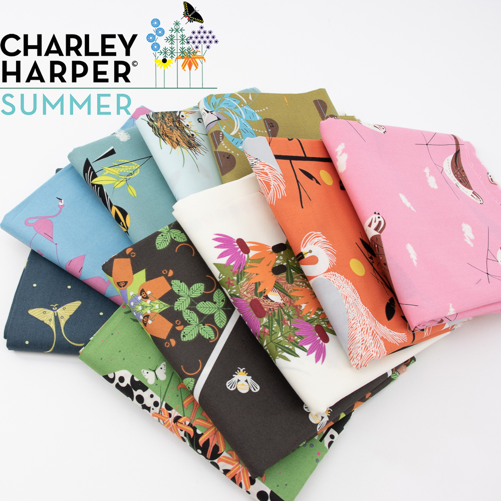charley-harper-summer-fabric-collection