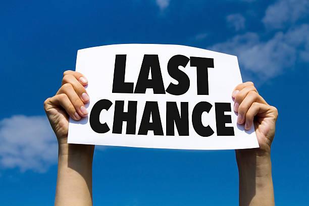 AGM Registration Closes Saturday
