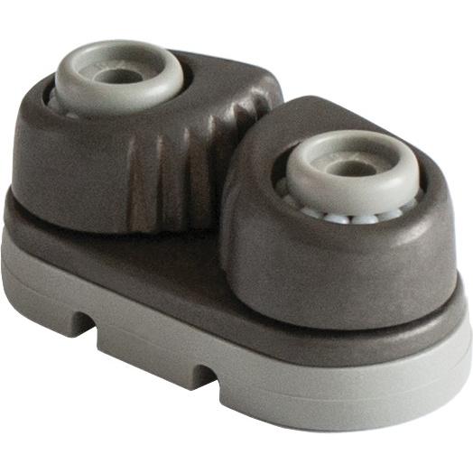 Small aluminium cam cleat