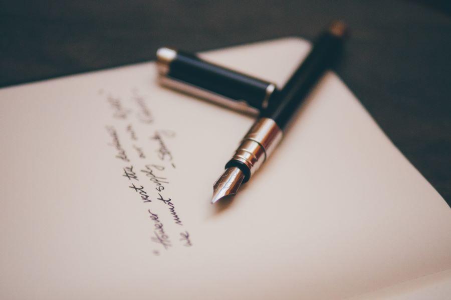 Sign-on Letter