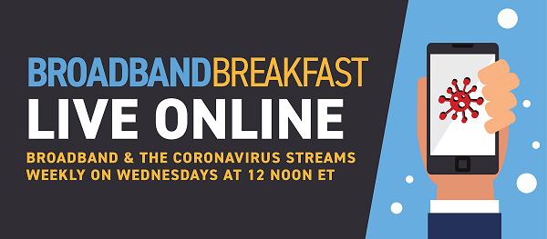 Broadband and The Coronavirus