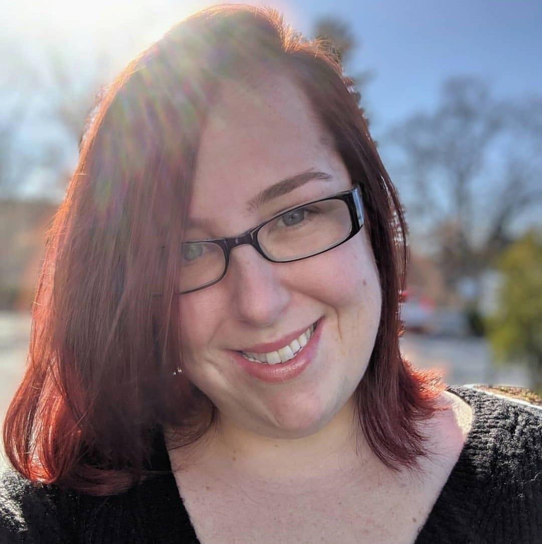 Alexis Ploss, DIY Lowell Program Director