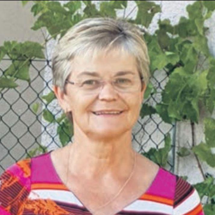 Margaret Agassis