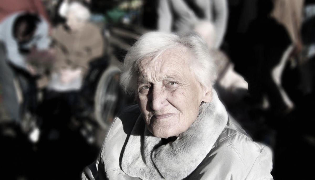 Older adult - cancer care