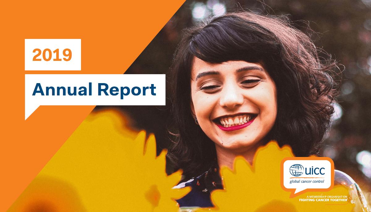UICC 2019 Annual Report