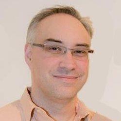 Patrick Sauriol headshot