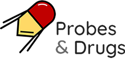 Probe % Drugs Portal Logo