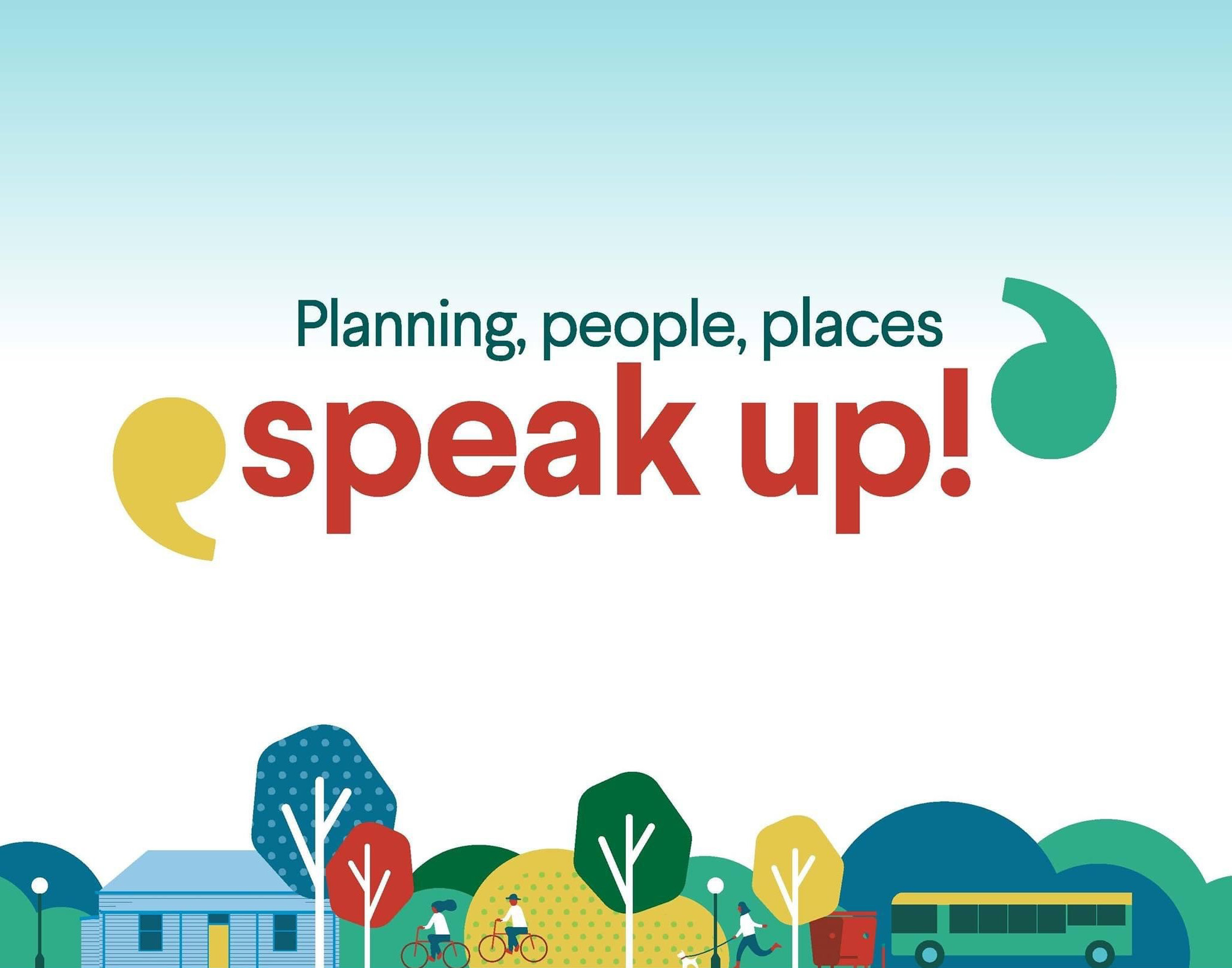 Planning Reform Phase 2 - have your say forum