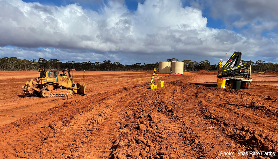 Renewables and access to energy key opportunities from the Eastern Goldfields Load Permission Scheme (ELPS).