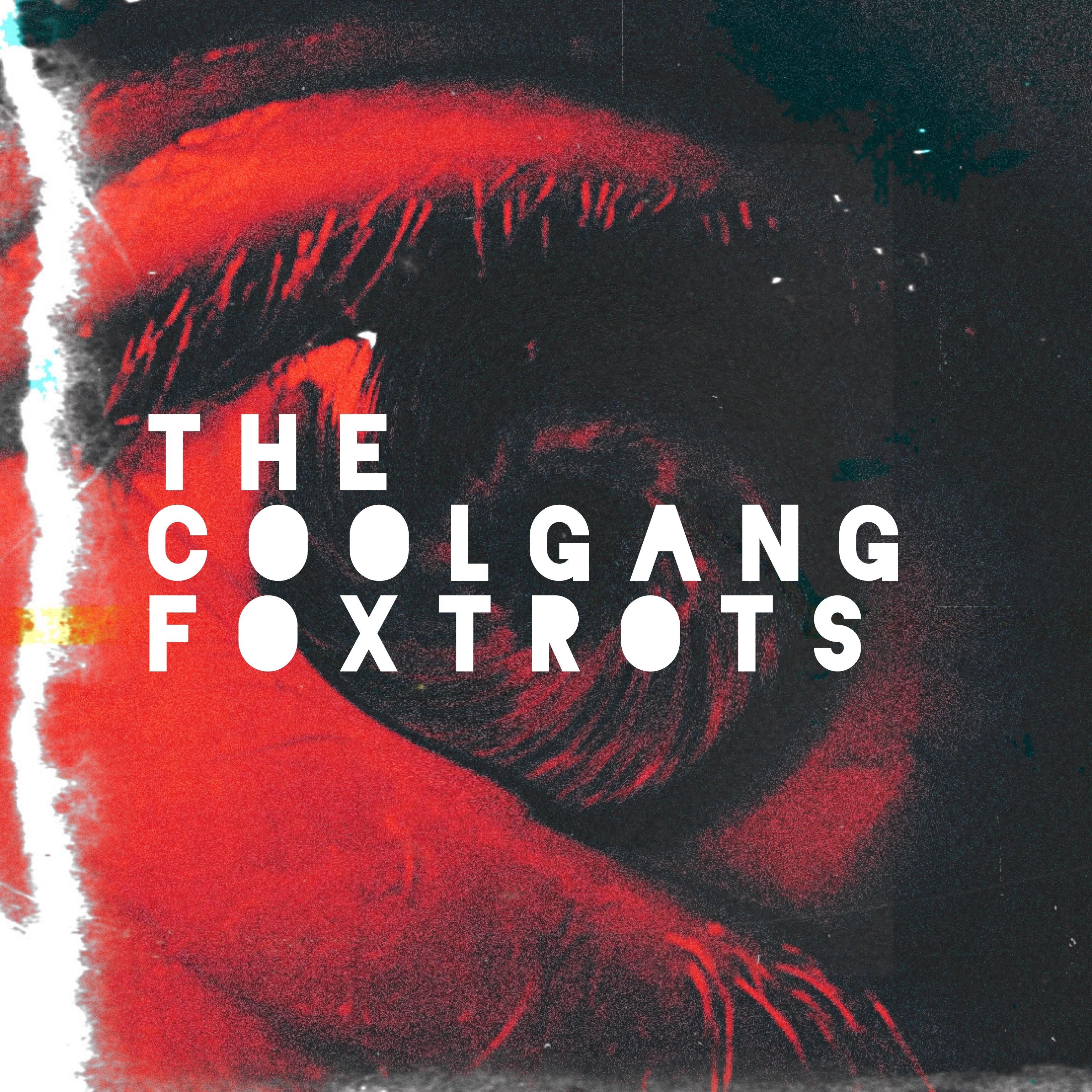 The Coolgang Foxtrots rock band UK