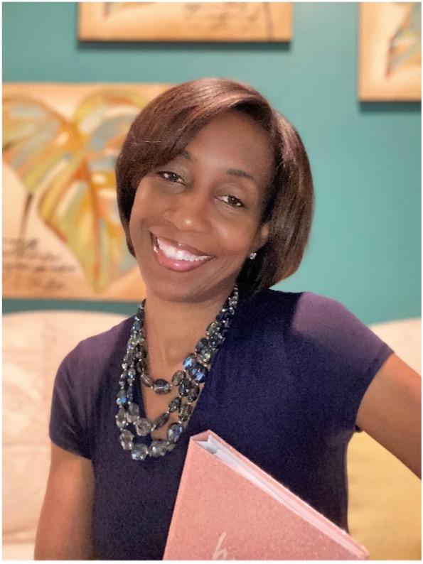 Photo of Dr. Monique Dennis