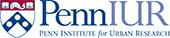 PennIUR   Penn Institute for Urban Research