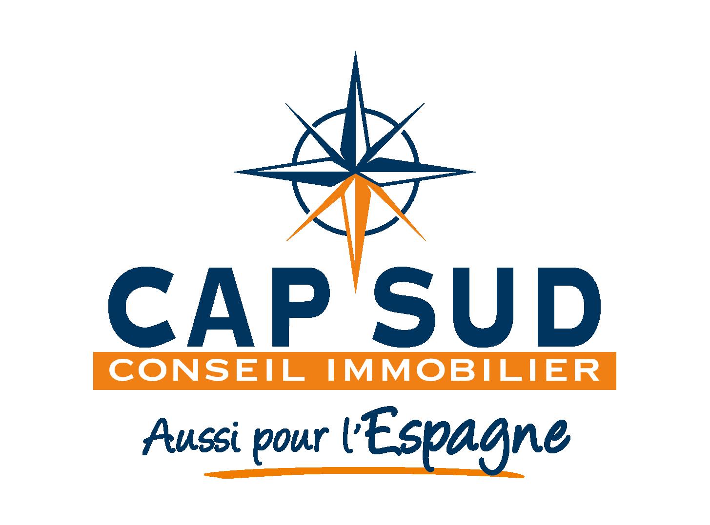 logo Cap Sud Espagne