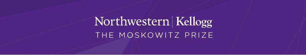 Moskowitz Prize