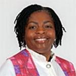Bishop Cynthia Moore-Koiko