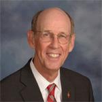 Bishop John L. Hopkins