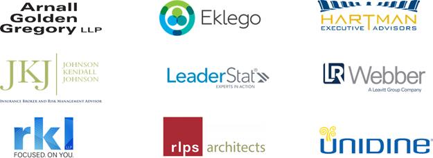 Aldersgate Level Sponsors