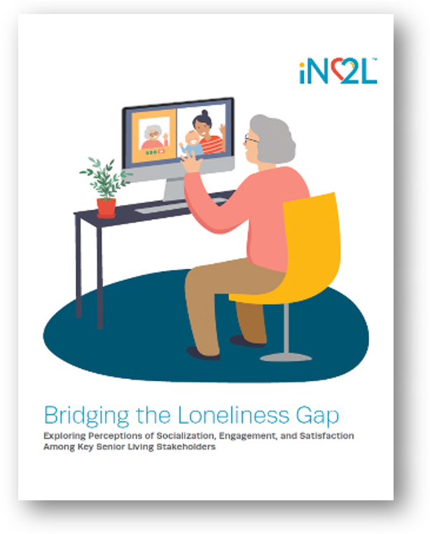 iN2L's Report Bridging the Loneliness Gap