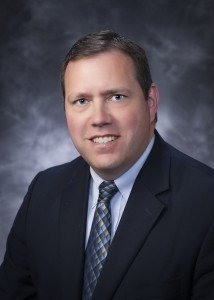 Brian Nageotte, President and CEO, Wesbury