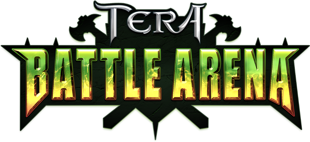 TERA BATTLE ARENA COMING SOON