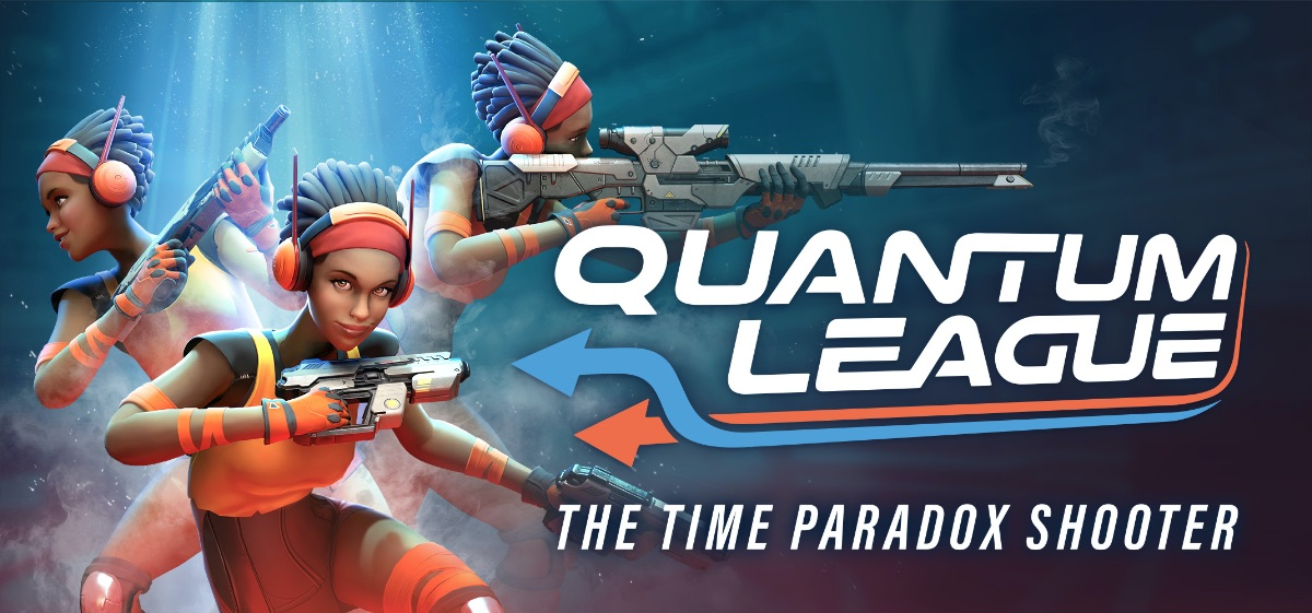 Quantum League is FREE This Weekend on Steam!
