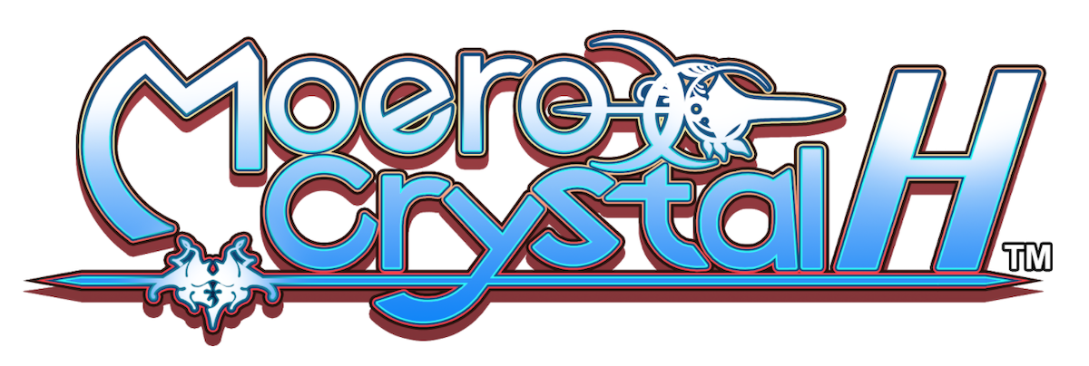 Sexy dungeon crawling comedy RPG Moero Crystal H is making its western debut on Nintendo Switch