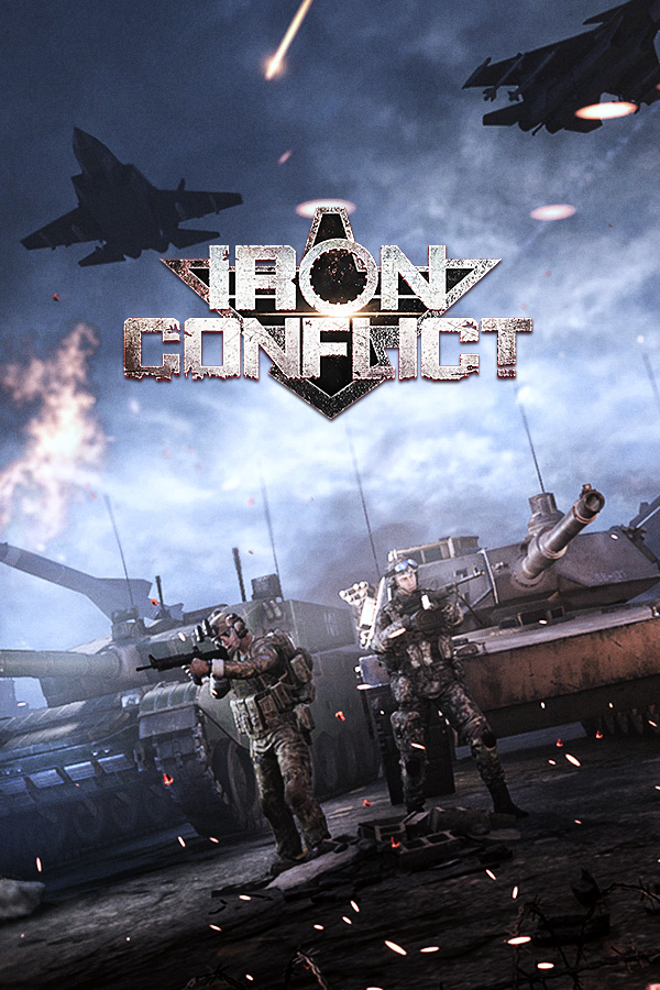 Troops Fall In! Iron Conflict Opens Fire with a Free Playtest Week on Steam Later This Month