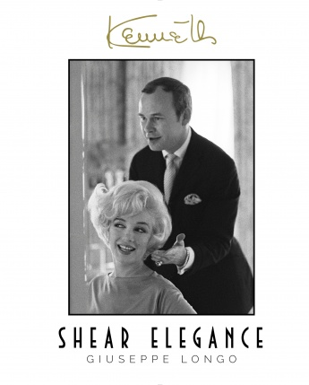 cover of Kenneth: Shear Elegance book