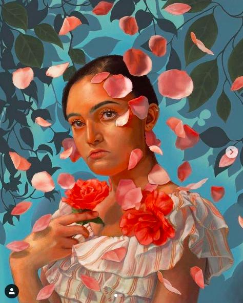 artwork by Amanda Bueno Veras