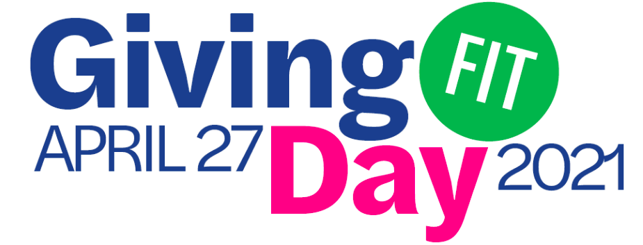 FIT Giving Day 2021 logo
