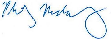 Philips McCarty signature