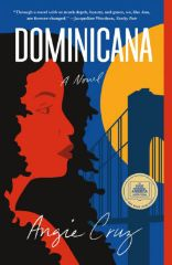 cover of Dominicana book
