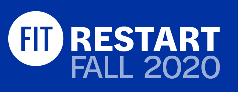 Restart Fall 2020 logo