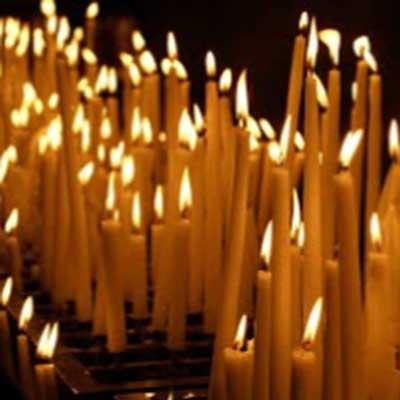 Light A Candle Prayer Request