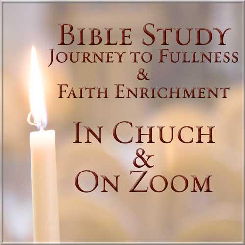 Group Orthodox Study Meetings